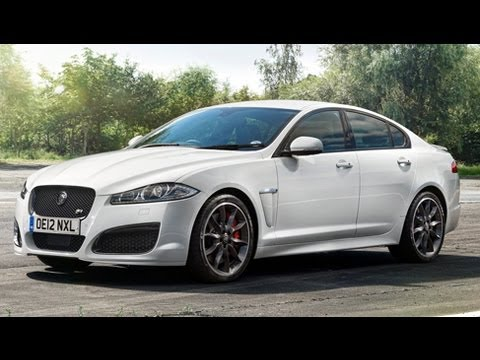 2013 Jaguar Xfr Speed Pack Official Video Youtube