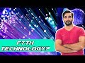 What is FTTH Technology? How FTTH technology Work? What is the benifits of FTTH Technology in Hindi
