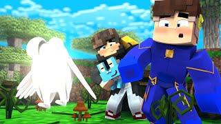Minecraft: EVOLUÇÃO POKÉMON! - POKÉMON SWORD AND SHIELD #02 ‹ FLASH3 ›