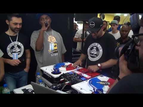 SOCO NA GANGRENA DJ JEFF VS DJ R JAY