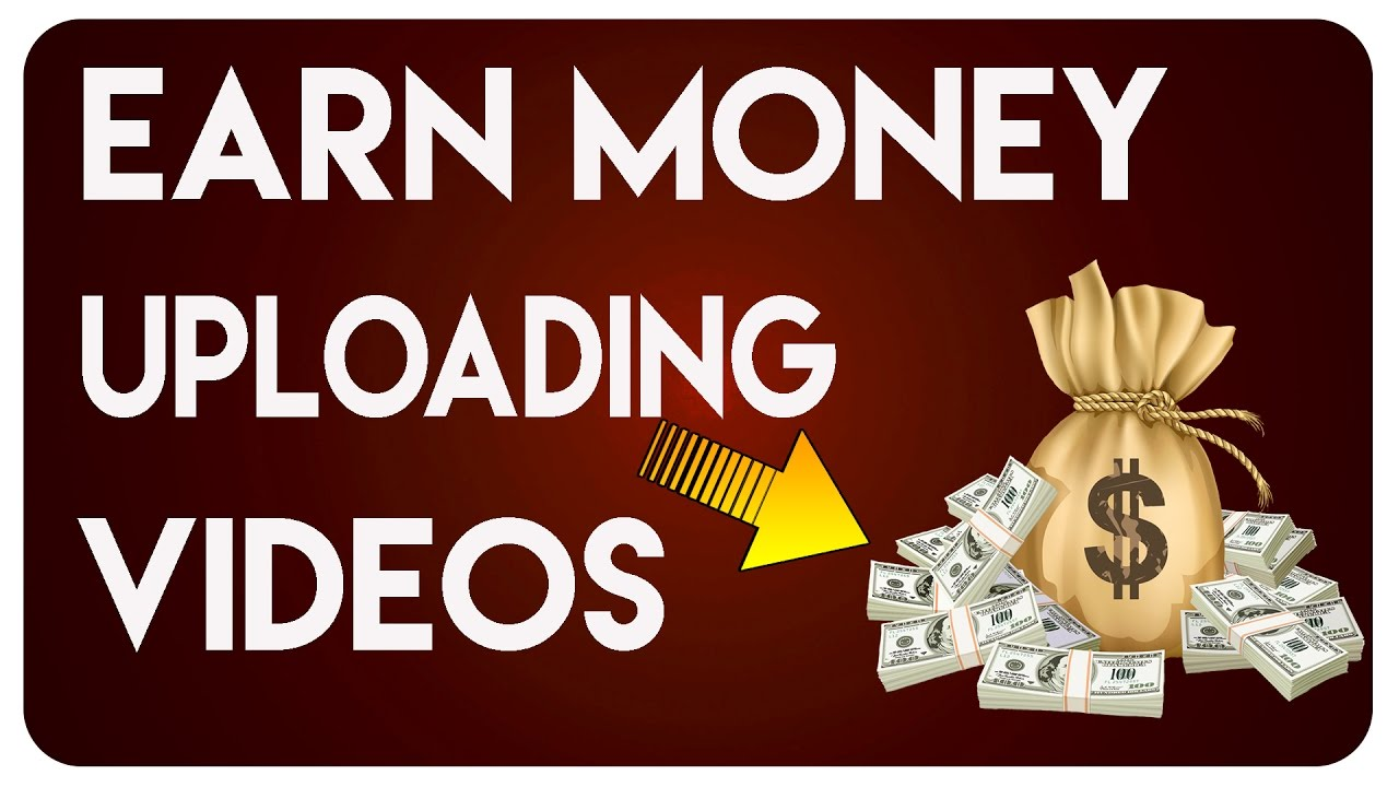 Earn 10000 Rs By Uploading Videos | Easiest way to Make ...