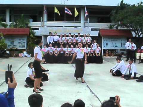 หลีดฮา ฮาวิทยาลัยนาฏศิลป์ลพบุรี