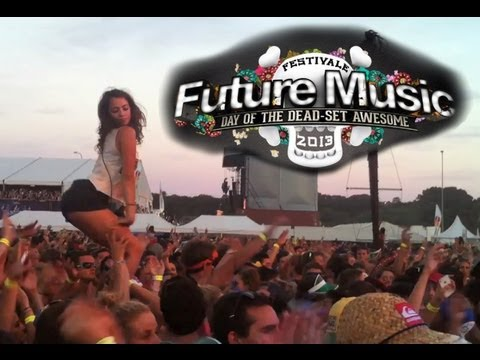 Future Music Festival 2013 - Sydney