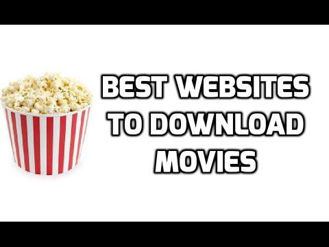 Best Websites To Download Movies For Free