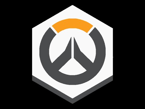 Mercy Heal Only Game Overwatch Competitive Youtube