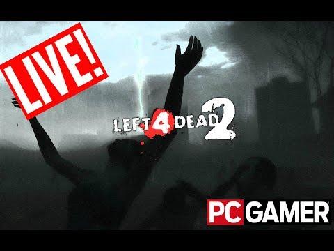 Left4dead 2 Online - Gameplay  - Live 🔴