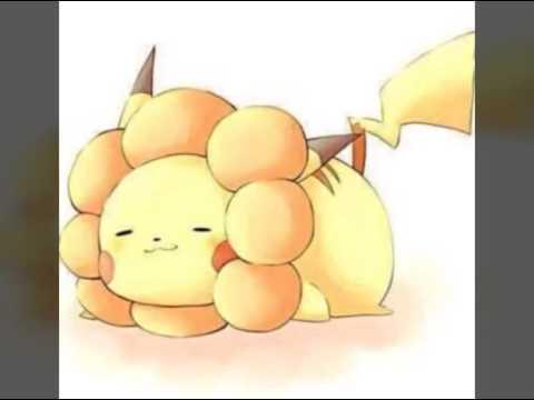 ピカチュウの可愛い画像 Youtube