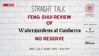 Feng Shui Review Watergardens At Canberra
