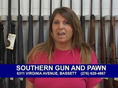 SOUTHERN GUN AND PAWN
