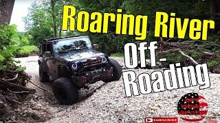 ORR Episode 5: Roaring River State Park (Missouri)