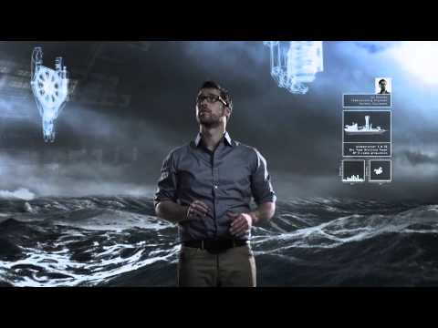 Huisman Commercial for Discovery Channel - Lo
