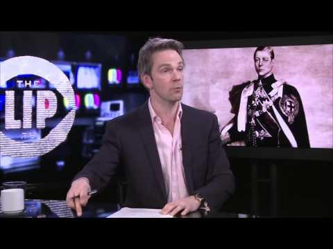 King Edward VIII Wanted Nazis to Bomb England