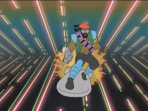 Major Lazer - Hold The Line (feat  Mr  Lexx & Santigold) (Official Audio)