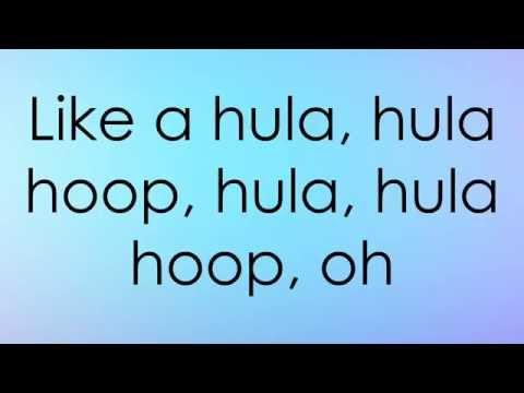 OMI - Hula Hoop [LYRICS] [HD]