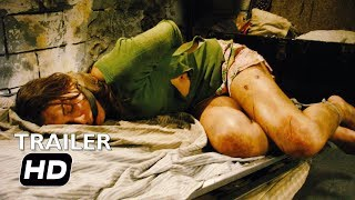 Hostel 4 Trailer (2019) - New Horror Movie | FANMADE HD