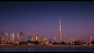 Burj Khalifa / SOM (4K)
