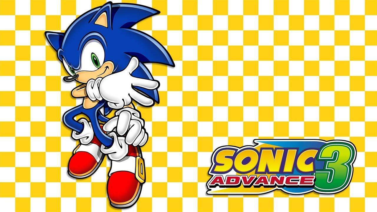 Egg Gravity (Chaos Angel Boss) - Sonic Advance 3 [OST]