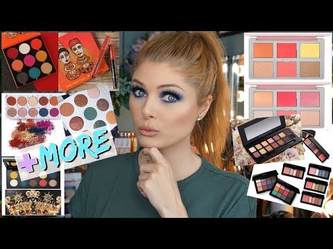 New Makeup Releases | Going On The Wishlist Or Nah? #11
