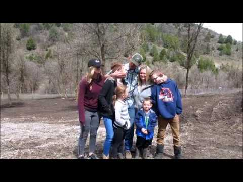 Red Poppy Ranch (Sages Senior Project)