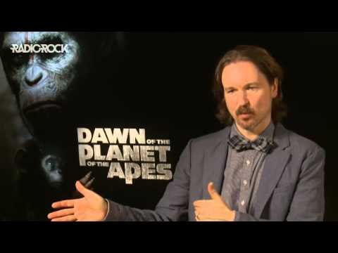 Matt Reeves Demanded Changes To The Script Of The Dawn Of The Planet Of The Apes -movie