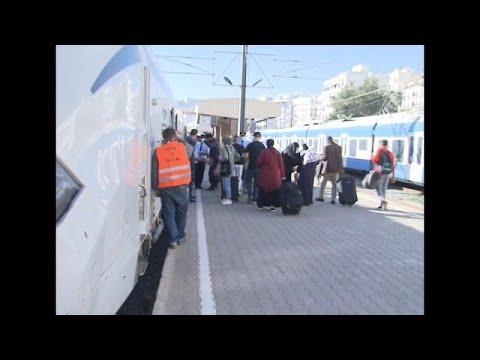 انطلاق حملة -القطار الوردي- في الجزائر للتوعية بسرطان الثدي  - نشر قبل 43 دقيقة