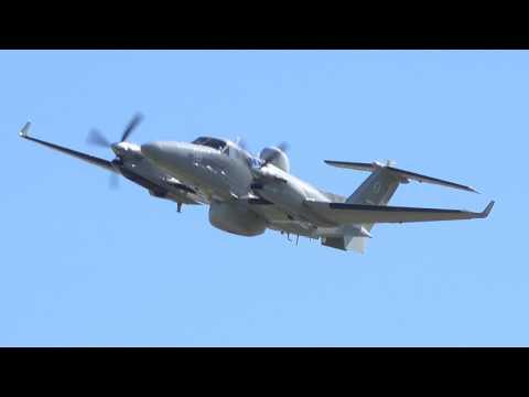 MC-12W ISR