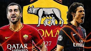 Cavani Alla Roma E Il Riscatto Di Mkhitaryan: Ne Ho Tante Da Dire...