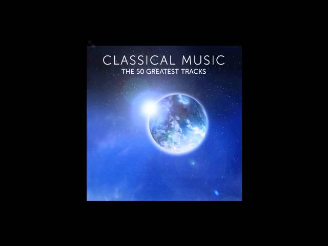 Boccherini - String Quintet in E Major: III. Minuet - National Philharmonic, Charles Gerhardt