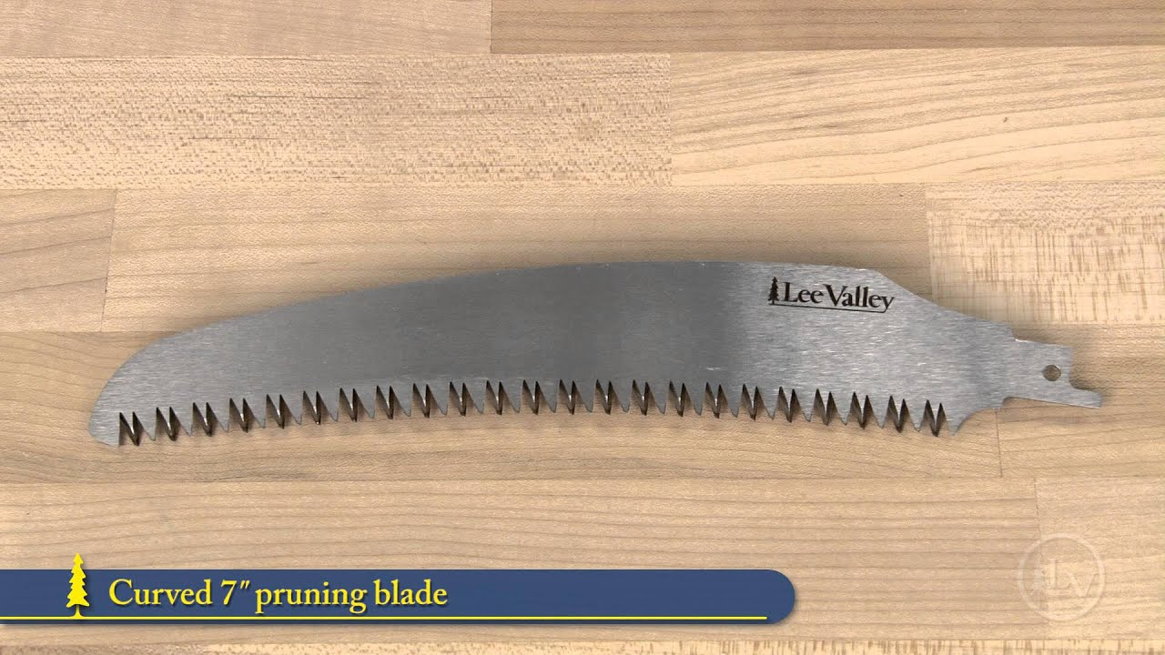Pruning blade for reciprocating saw youtube greentooth