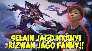 Download RIZWAN ADIKNYA RIZKY FEBIAN JAGO FANNY!! Waahh Ga Nyangka Banget!!