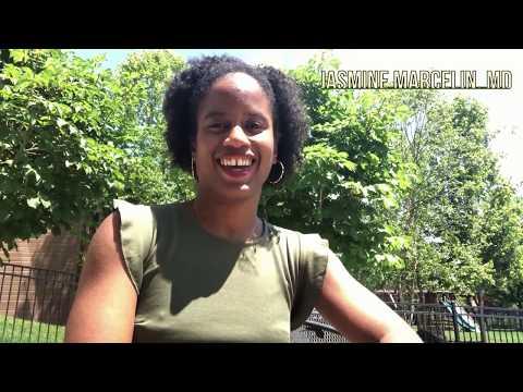 Dr. Jasmine Marcelin Talks About Women Of Color In Medicine