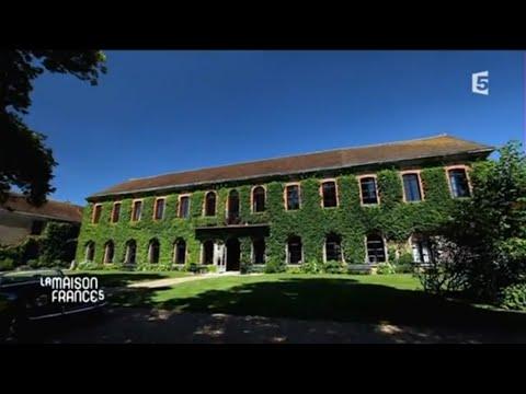 La Maison France 5 à Bellême dans le Perche - 3/4 - 17 septembre 2014