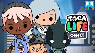 Toca Life: Office (By Toca Boca AB) - New Best App for Kids
