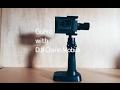 DIY GoPro HERO 5 BLACK With Osmo Mobile