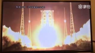 长征七号海南文昌首发Long March 7 Wenchang Hainan Launch