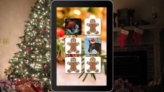 sparse kids Animals Christmas