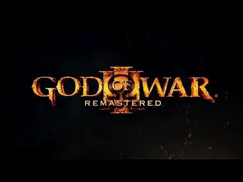 God of War 3 - Ебашу богов в кашу / Титан