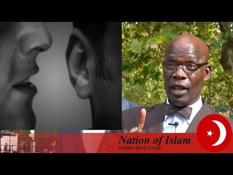Leo Muhammad   Speaker's corner: The lies of the Devil