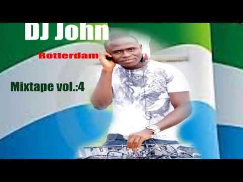 DJ JOHN SALONE MIXTAPE VOL3