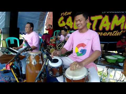 Download LINTANG ATI / Titip Angin Kangen Versi Gedruk COVER KENDANG KOPLO Mp4 baru