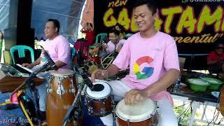 Download LINTANG ATI / Titip Angin Kangen Versi Gedruk COVER KENDANG KOPLO