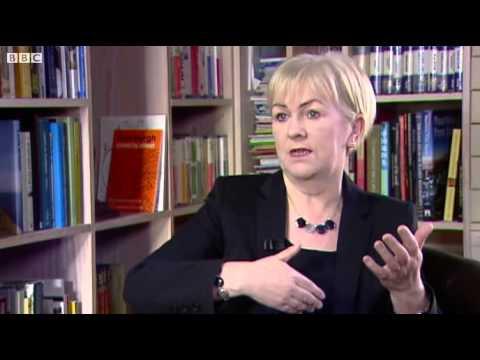 Johann Lamont interviewed on March 21st