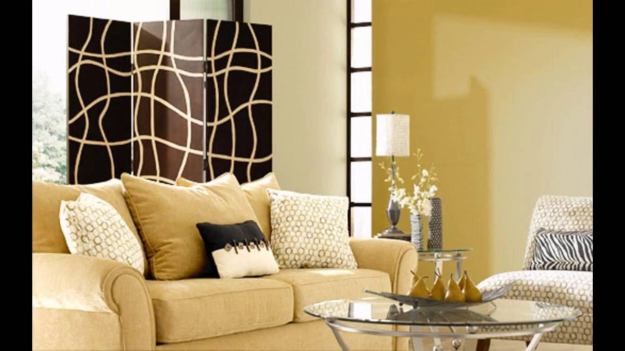 Ideas de decoraci n para la peque a sala de estar for Decoracion de living room