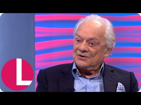Sir David Jason on His Legendary Acting Roles | Lorraine