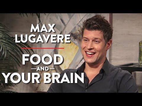 The Connection Between Food and Your Brain (Max Lugavere Pt. 1)