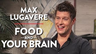 The Food Brain Connection (Pt. 1) | Max Lugavere | LIFESTYLE | Rubin Report