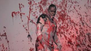 Bunji Garlin x 1st Klase -  Dance In Paint | Official Music Video