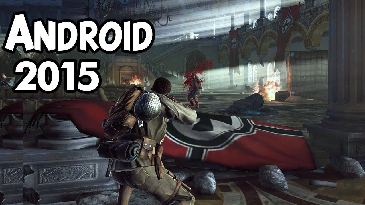 Melhores jogos android apk