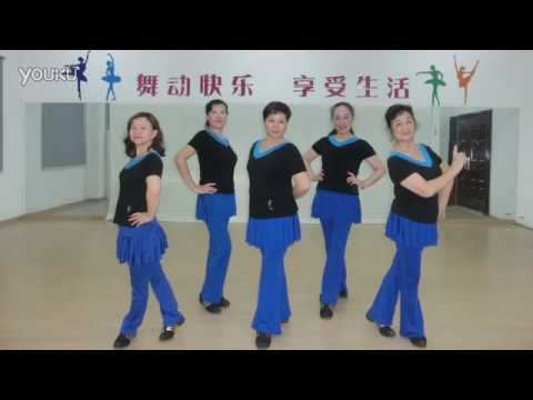 The Wings of Angel - Line Dance ( Demo)