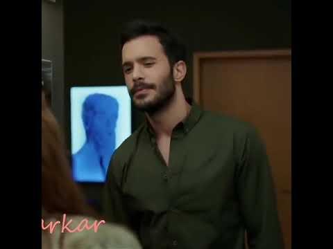 Turkish Drama Romantic Scene ❤  Best Romantic Status ❤